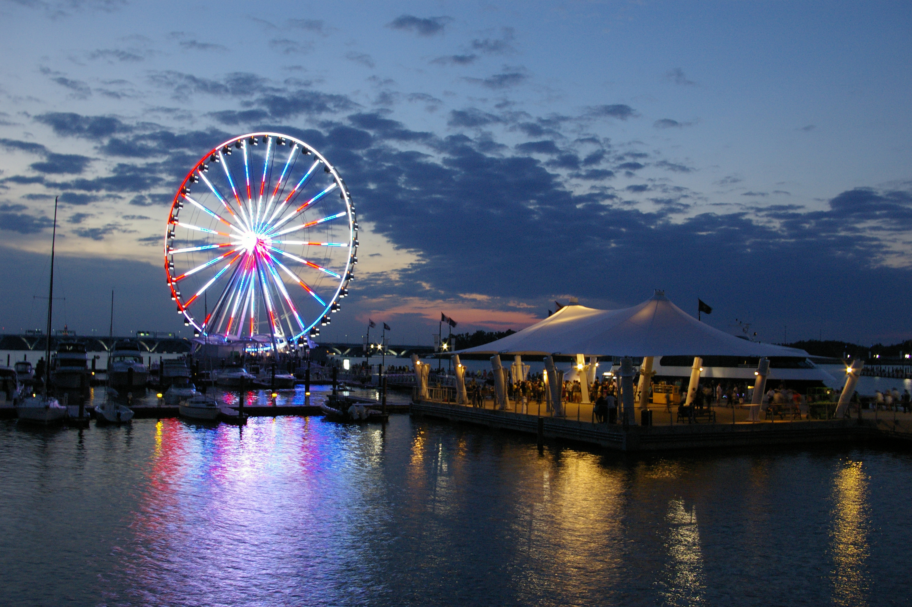 National Harbor (MD)