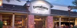 Copper Canyon Grill (Orlando)