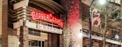 Copper Canyon Grill (Silver Spring)