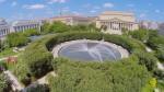 The National Gallery of Art (Sculpture Garden)