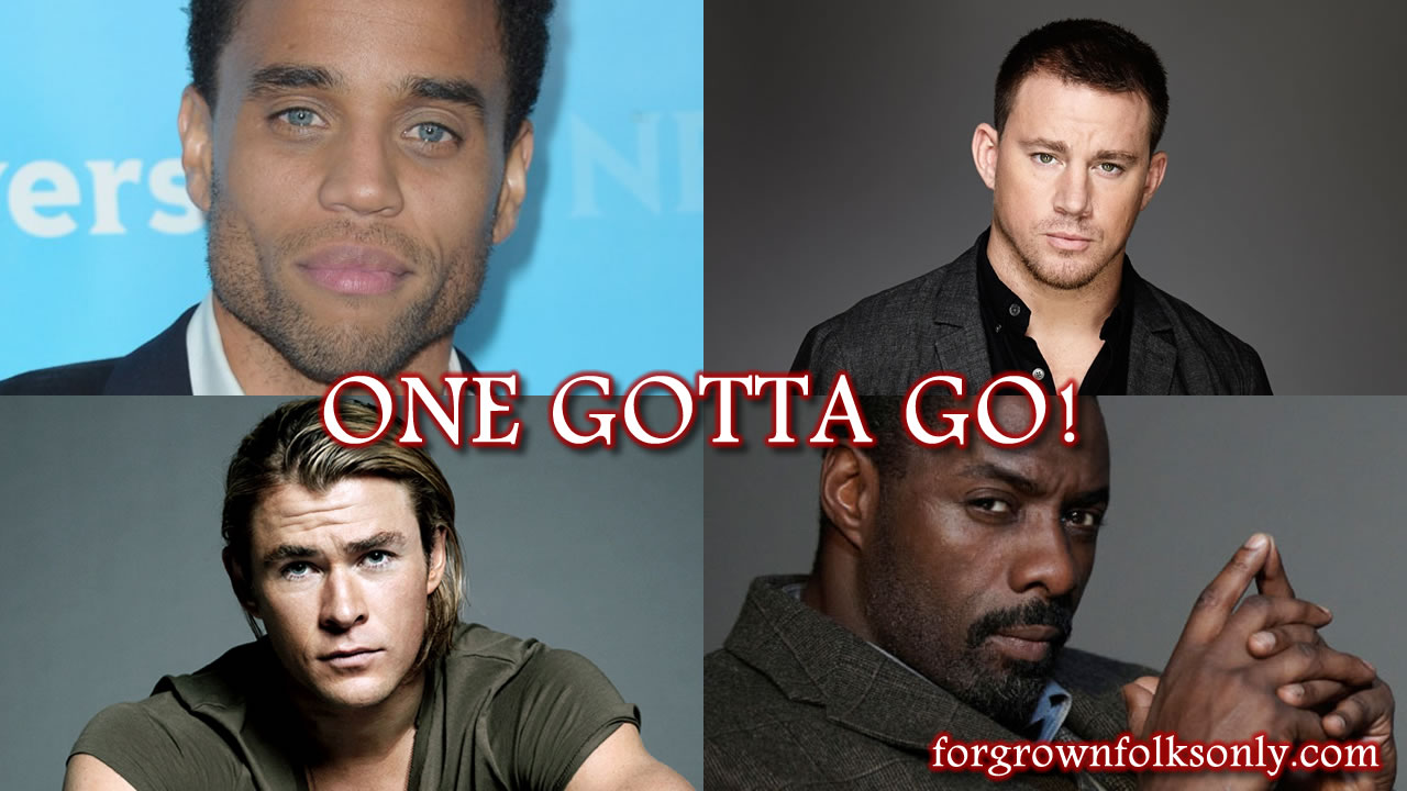 One Gotta Go (Love Day Men)